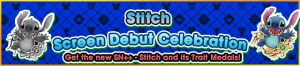 Event - Stitch Screen Debut Celebration banner KHUX.png
