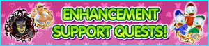 Event - Enhancement Support Quests! 2 banner KHUX.png