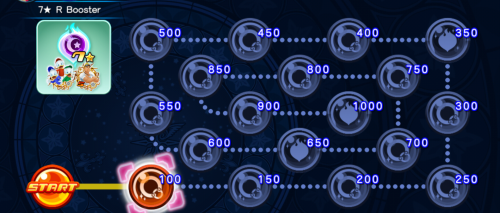 Cross Board - 7★ R Booster KHUX.png