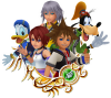 Sora & Friends 2nd Anniversary EV Ver 7★ KHUX.png
