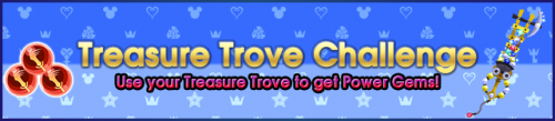 Event - Treasure Trove Challenge banner KHUX.png