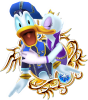 Donald & Daisy 7★ KHUX.png