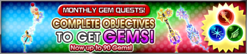 Event - Monthly Gem Quests! 27 banner KHUX.png
