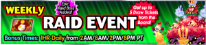 Event - Weekly Raid Event 106 banner KHUX.png