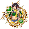 Illustrated Yuffie 7★ KHUX.png