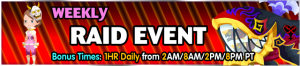 Event - Weekly Raid Event 110 banner KHUX.png
