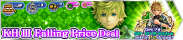 Shop - KH III Falling Price Deal 7 banner KHUX.png