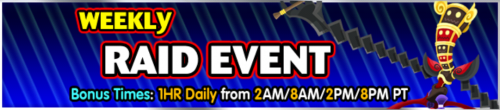 Event - Weekly Raid Event 119 banner KHUX.png