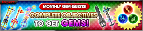 Event - Monthly Gem Quests! 4 banner KHUX.png