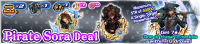 Shop - Pirate Sora Deal banner KHUX.png